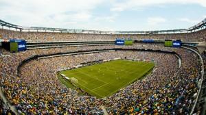 Quarter Finals Set in Copa America Centenario