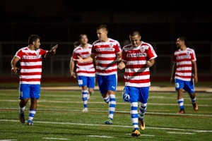 Albion Pros March on to West Region Finals!