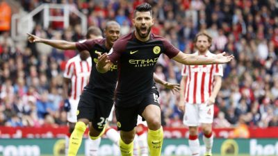 Time to Jump to Conclusions: Premier League Week 2