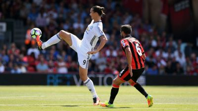 5 Things We Learned from the Opening Weekend of the Premier League
