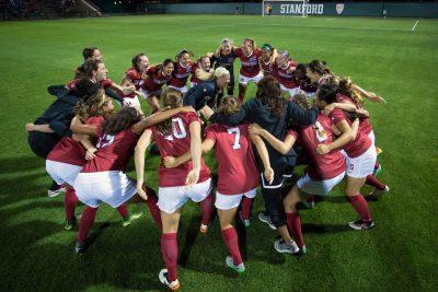 California Top 25 College Recap: UC Santa Barbara Men Win Two, Stanford Women Still Perfect & More