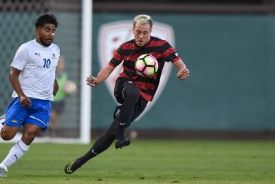 California Top 25 College Recap: San Diego State extends winning streak, UCLA men flying high and more