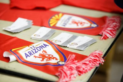 FC Arizona Set To Join NPSL In 2017