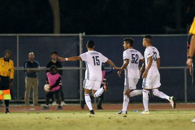 LA Galaxy II, OC Blues Return to Winning Ways in USL
