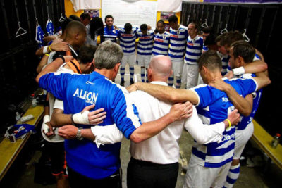 New-Look Albion Team Returns for a Third NPSL Season