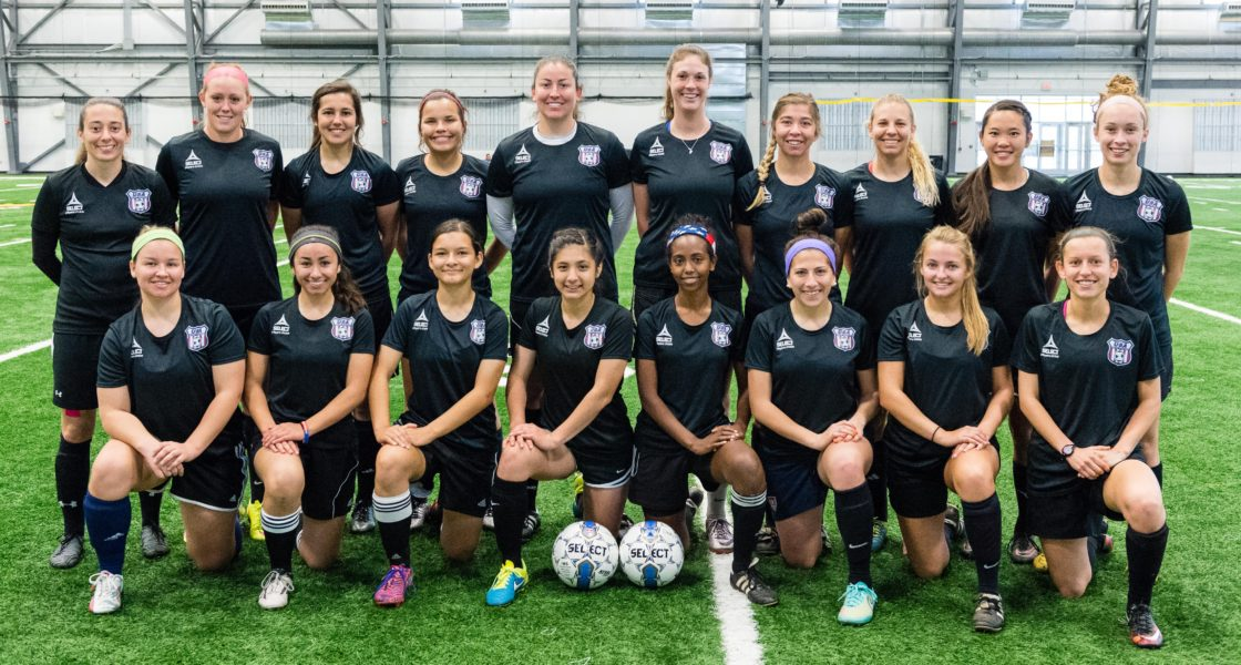 Why You Should Cheer for the U.S. Deaf Women's National Team