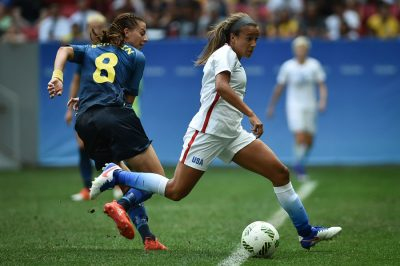3 Things: Big weekend for Galaxy(s), Pugh joins NWSL, and Toronto FC cruise