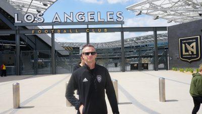 Jason Barbato Joins the SoccerNation Podcast