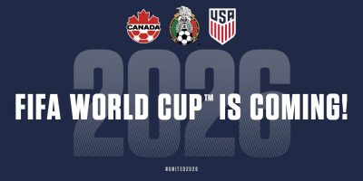 2026 World Cup Comes to North America's United Bid