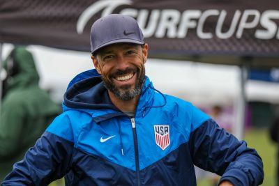 Welcoming Shawn Beyer to the SoccerNation family