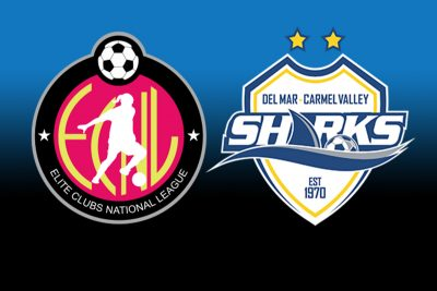 Why DMCV Sharks Joined ECNL. One word: Community