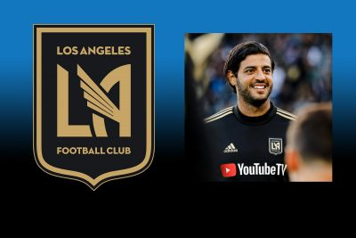 Chasing History: Carlos Vela has one game left to break the MLS scoring record