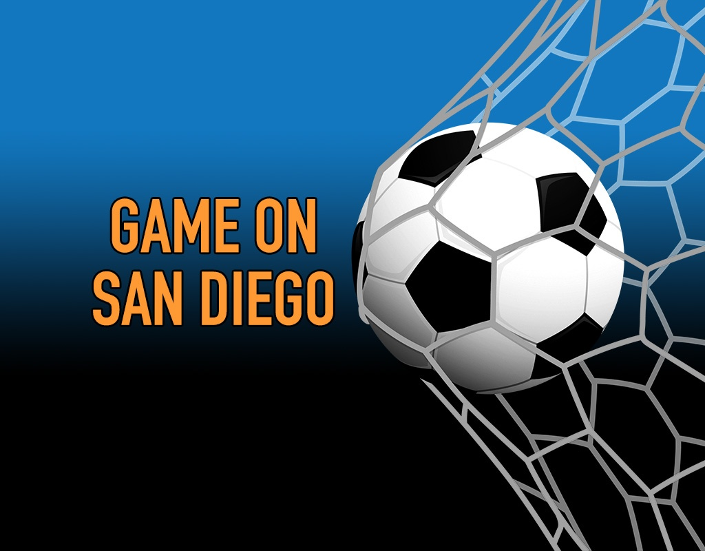 Game on San Diego: San Diego Board of Supervisors to Submit Plans for Safe Return to Fields