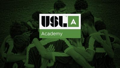 USL Academy League Opens Doors for Youth Clubs Across the Nation