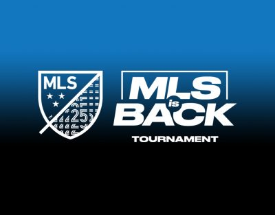 MLS is Back! What You Need to Know about the Orlando Tournament