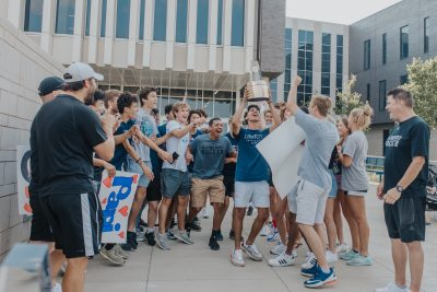 Liberty University Commit Jony Munoz Named 2019-20 Gatorade National Boys Soccer Player of the Year