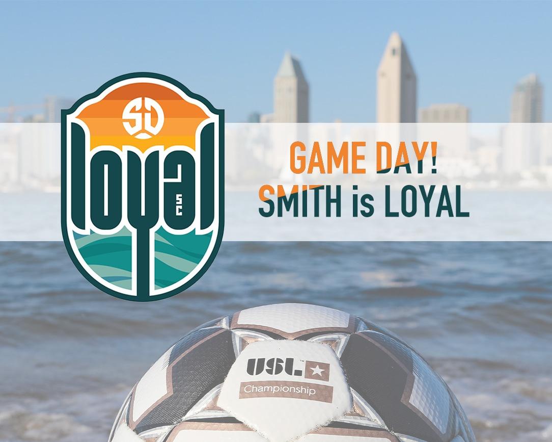 Game Day for Loyal vs Sac Republic
