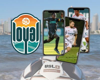 SD Loyal Play to a Draw in Las Vegas