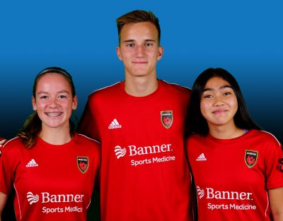 Checking in with Phoenix Rising FC Youth in Arizona