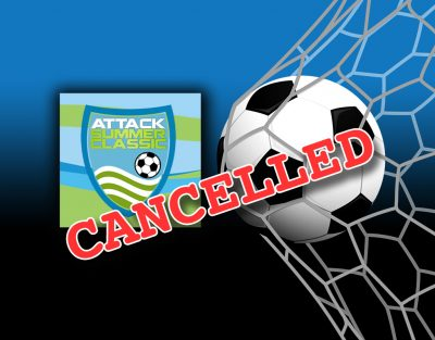 Tournament Update: Attack Summer Classic 2020, Cancelled