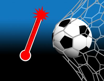 Temperature Rising in Debate over Youth Soccer in San Diego #LetThemPlay
