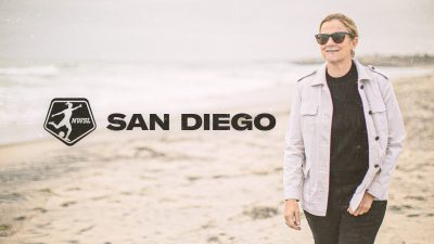 Professional Women's Soccer is Returning to San Diego
