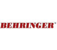 Ohio Valley Industrial Services - Manufacturers- Behringer