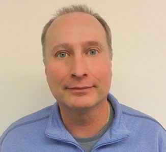 Ohio Valley Industrial Services- About Us- Mike Owen
