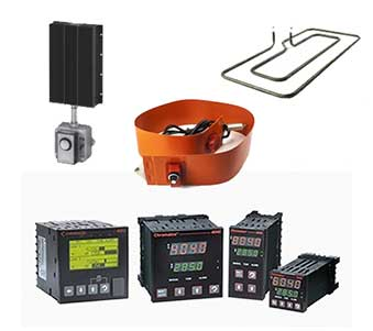 Ohio Valley Industrial Services - Product Category- Tracing and Controls
