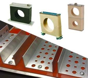 Ohio Valley Industrial Services - Product Category- Support Systems for Pipe, Tubing, and Cable