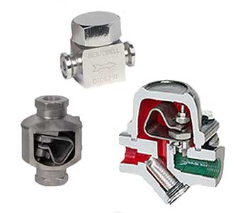 Ohio Valley Industrial Services - Product Category- Steam Traps and Specialties