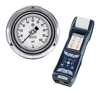Ohio Valley Industrial Services - Product Category- Industrial Gauges and Instrumentation