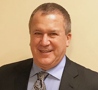 Ohio Valley Industrial Services- About Us- Tom Kaminski