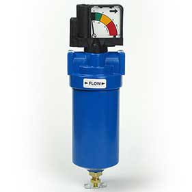 Ohio Valley Industrial Services- Parker- Filtration Division- Finite H Series