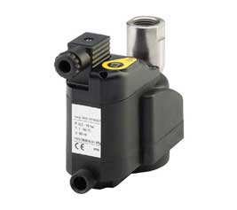 Ohio Valley Industrial Services- Coalescing Filters, Regulators, and Lubricators- Compressed Air and Gas