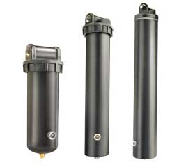 Ohio Valley Industrial Services- Coalescing Filters, Regulators, and Lubricators- Compressed Air and Gas Dryers