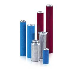 Ohio Valley Industrial Services- Replacement Filter Elements- Compressed Air Filters