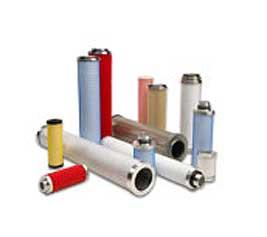 Ohio Valley Industrial Services- Coalescing Filters, Regulators, and Lubricators- Conversion Elements