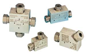 Ohio Valley Industrial Services- High Pressure Instrumentation- Parker Autoclave Engineers- High Pressure Fittings