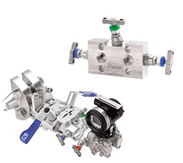 Ohio Valley Industrial Services- Tube Fittings, Valves, and Related Materials- Instrumentation, Manifolds, and Valves