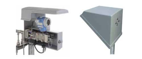Ohio Valley Industrial Services- Instrument Enclosures- Parker PEX Enclosure System