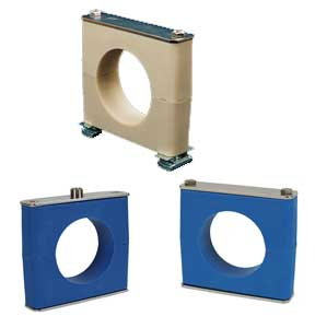 Ohio Valley Industrial Services- Pipe and Tubing Supports- Behringer Smooth Bore Series Sanitary Pipe Clamps