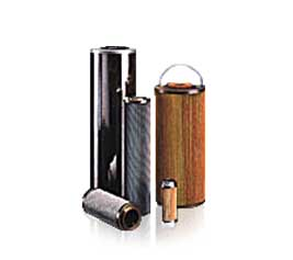 Ohio Valley Industrial Services- Replacement Filter Elements- Pleated Media Liquid