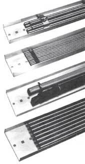 Ohio Valley Industrial Services- Raceway and Cable Tray Systems- Protect-O-Way (Raceway)