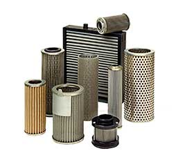 Ohio Valley Industrial Services- Industrial Filters- Replacement Filter Elements