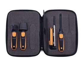 Ohio Valley Industrial Services- Hand Held Instruments- Testo Smart Probes VAC Set
