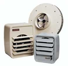 Ohio Valley Industrial Services- Tracing and Controls- Chromalox General Purpose Heaters