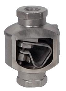 Ohio Valley Industrial Services- Bestobell Steam Traps- Delta Element Traps- TS22 Series