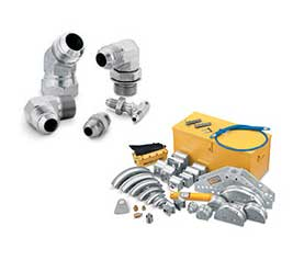 Ohio Valley Industrial Services- Tube Fittings, Valves, and Related Materials- Tube Fitting Division