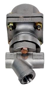Ohio Valley Industrial Services- Bestobell Steam Traps- Universal Traps